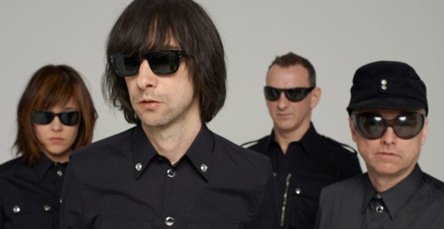 Primal Scream and guests