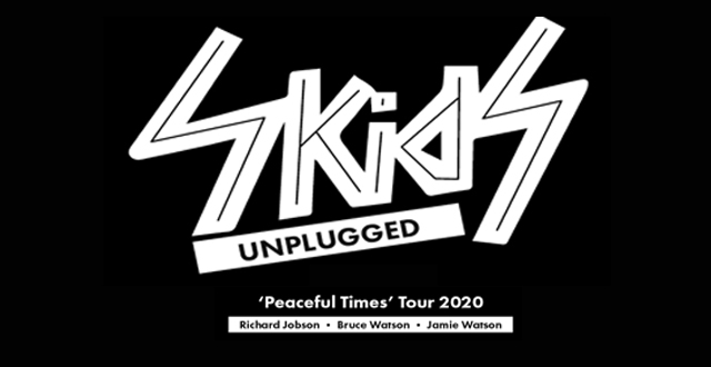 The Skids (Unplugged)