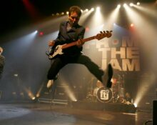That's Entertainment! From The Jam this November at King George's Hall