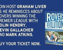 Rovers Revolution