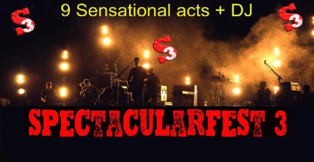 Spectacularfest 3