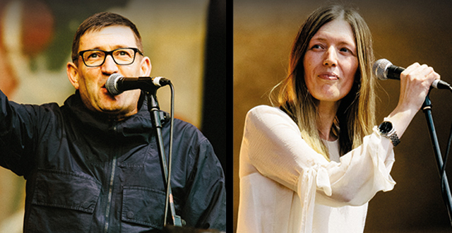 Paul Heaton & Jacqui Abbott – Acoustic