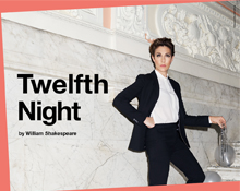 NT At Home: Twelfth Night