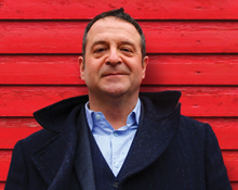 Mark Thomas – The Red Shed